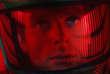 L'acteur Keir Dullea dans «2001: l'Odyssée de l'espace» («2001: A Space Odyssey»), de Stanley Kubrick.