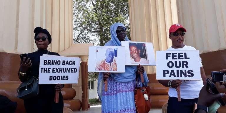 """Résultat de recherche d'images pour """"yahya jammeh"""""""