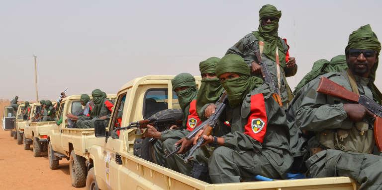 Au Mali, une dizaine de civils tués dans un incident impliquant l'armée