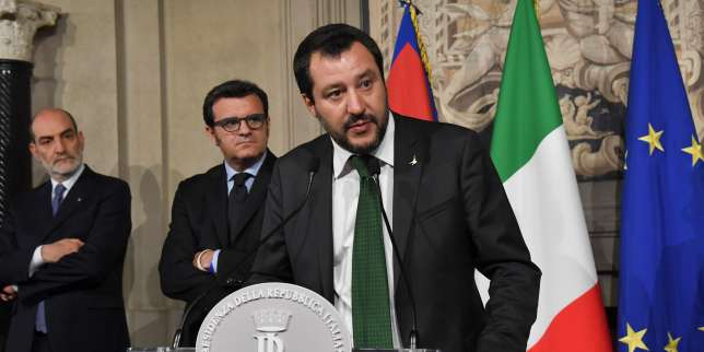 Italie: «L'argumentaire xénophobe et eurosceptique ne doit pas l'emporter»