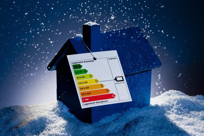 Depuis plus d'une vingtaine d'années, un diagnostic de performance énergétique (DPE) doit être présenté lors de la vente ou location des logements.