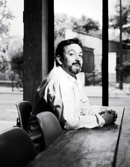 Benoit Castel, boulanger-pâtissier a ouvert son enseigne à Ménilmontant Paris 20e, l'ancienne boulangerie historique de la famille Ganachaud.