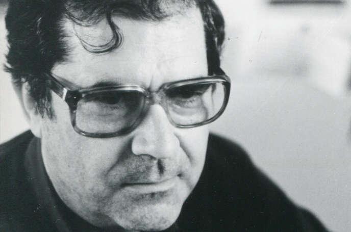 L'écrivain Ramon Chao.