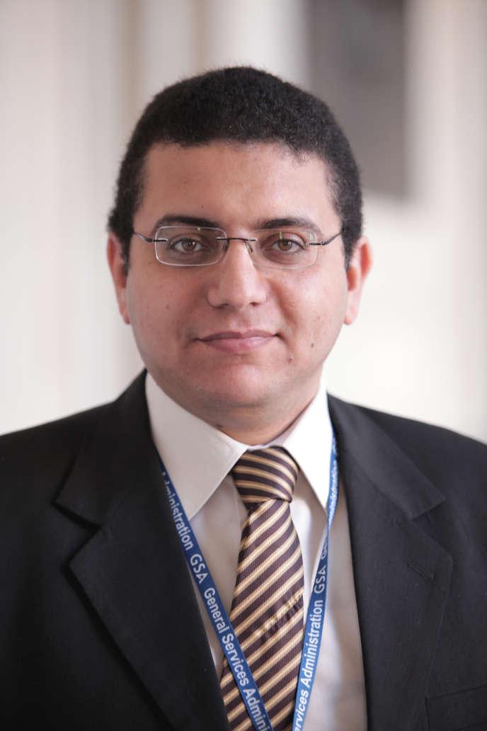 Ismaïl Alexandrani en février 2015.