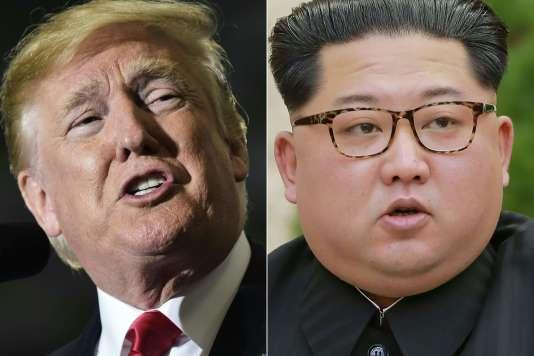 Rencontre au sommet entre les deux Corées. Cf2f506_5621061-01-06