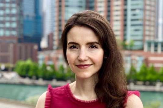 Stefanie Stantcheva, 32ans, est professeure d'économie à Harvard.