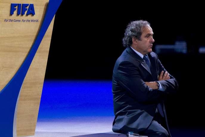 Le parquet suisse a blanchi officiellement Michel Platini dans l'affaire du paiement controversé de 1,8million d'euros.