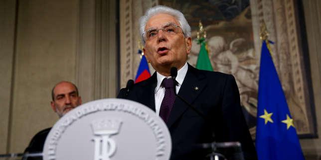 sergio-mattarella-«-si-on-veut-discuter-de-l'euro-il-faut-le-faire-ouvertement-»