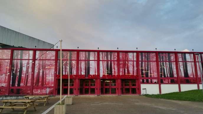 Le théâtre des Amandiers célèbre en 2018 ses 50 ans d'existence.