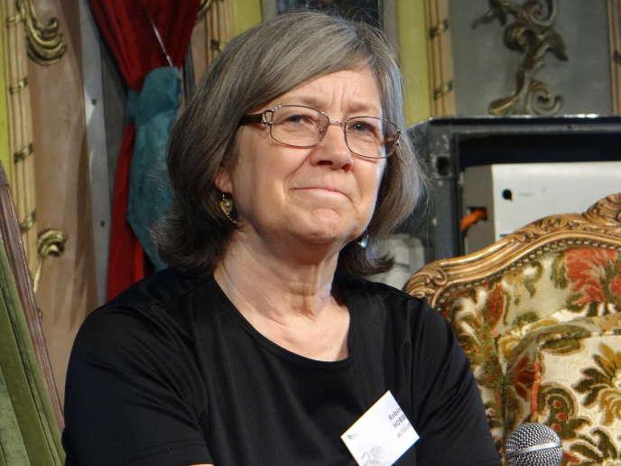 Robin Hobb est l'une des auteures de fantasy les plus emblématiques.