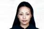 Photo non datée du passeport de la traductrice mongole Altantuya Shaariibuu, assassinéele 18octobre 2006 à Kuala Lumpur.