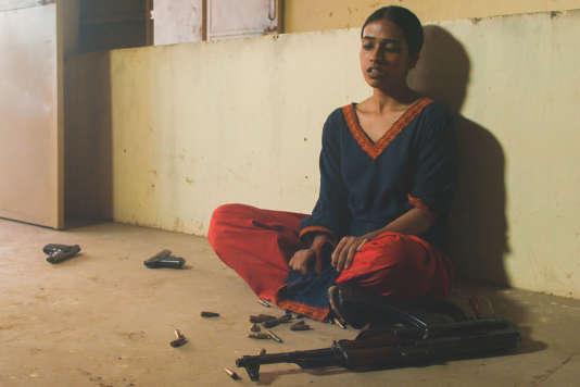Suhaee Abro dans« My Pure Land», de Sarmad Masud.