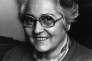 Francoise Dolto,pédopsychiatre et psychanalyste (1908-1988).