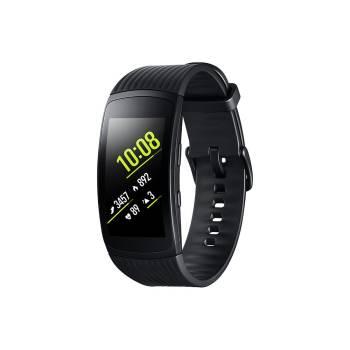 La fréquence cardiaque et les fonctions d'une montre connectée Le Samsung Gear Fit2 Pro