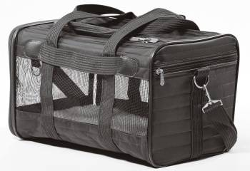 Le meilleur sac de transport pour animaux domestiques Le sac de transport Sherpa Original Deluxe