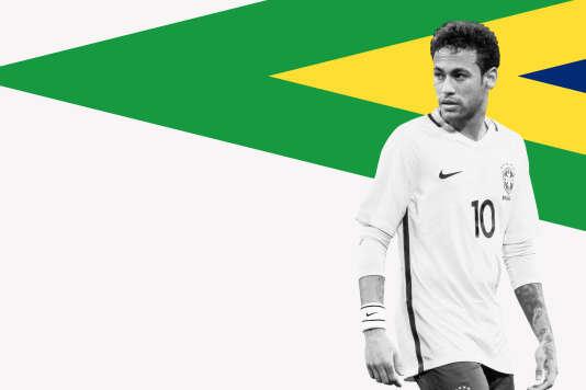 Neymar. Jr