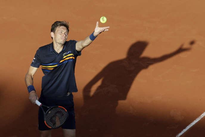 Nicolas Mahut a la possibilité de remporter son premier Roland-Garros.