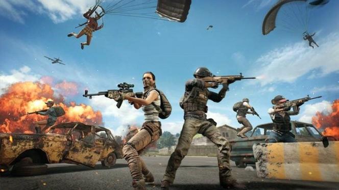 « PUBG» est un des énormes succès du jeu vidéo ces dernières années.
