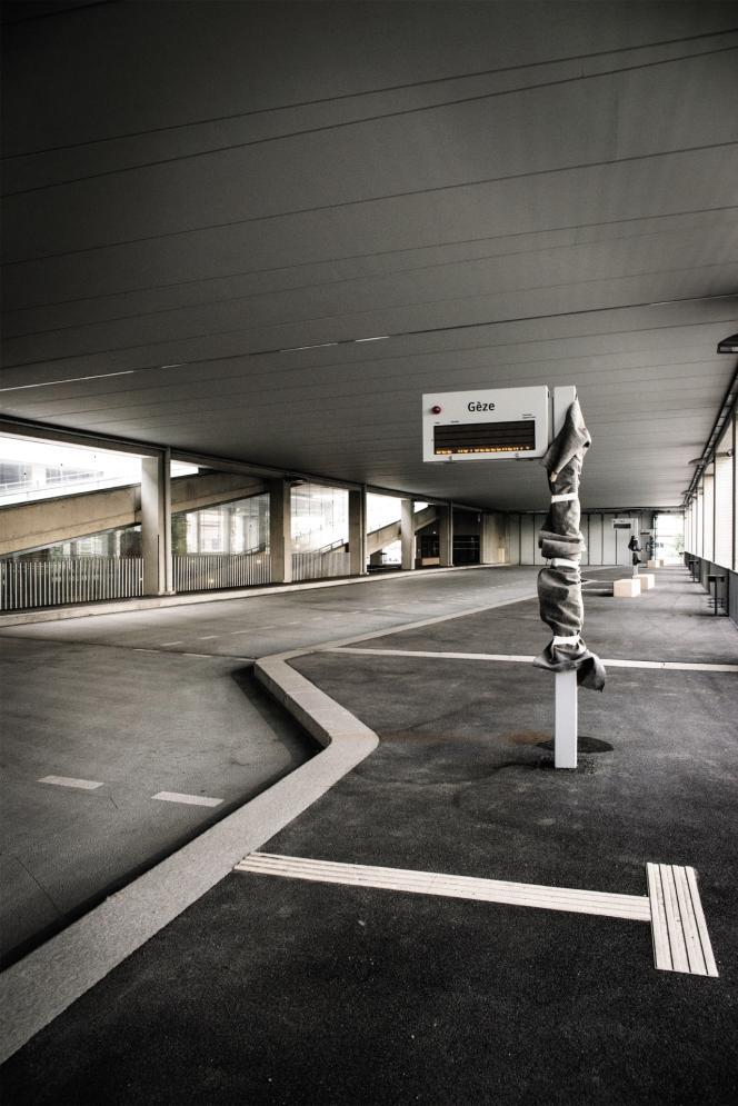 Programmée pour 2014, l'ouverture de la station Capitaine-Gèze est prévue pour septembre 2019.