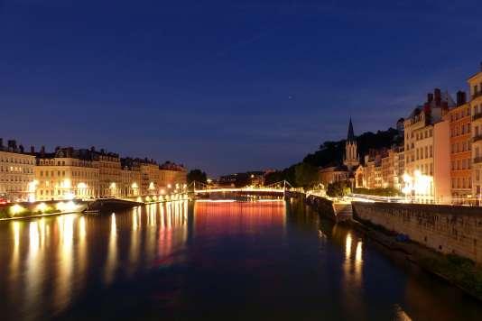 La ville de Lyon accueille la 73e édition des Nuits de Fourvière, du 1er juin au 28 juillet.