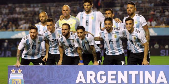 Coupe du monde 2018 groupe d r sultats et classement - Coupe du monde resultats ...