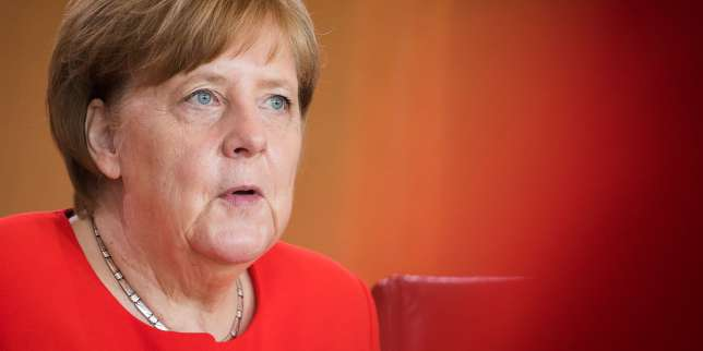 Pas de partage de la dette au sein de la zone euro, prévient Merkel