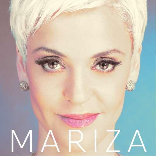 Pochette de l'album «Mariza», deMariza.