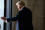 Le président américain Donald Trump à Houston (Texas), le 31 mai.