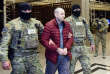 « Dès mon arrivée sur la piste d'atterrissage à Tel-Aviv, les examens de médecine criminelle que j'ai subis ont conclu que j'avais survécu à une sauvage tentative d'assassinat qu'on avait essayé de maquiller en tentative de suicide» (Le blogueur russo-israélien Alexandre Lapshin lors de son arrivée à Bakou après son extradition par le Bélarus. Le 7 février 2017).