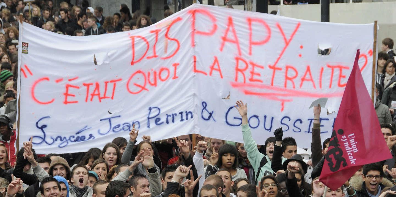 Reforme Des Retraites A Quoi Correspond Le Systeme Par Points