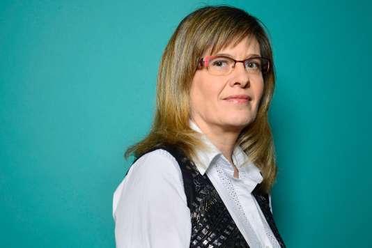 Ghislaine Dehaene-Lambertz, en 2013.