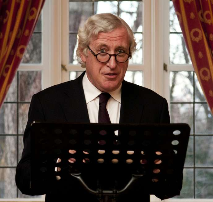 Pierre Vimont, à Washington, en décembre 2010.