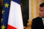 Le président de la république, Emmanuel Macron, à l'Elysée/ AFP / PHILIPPE WOJAZER