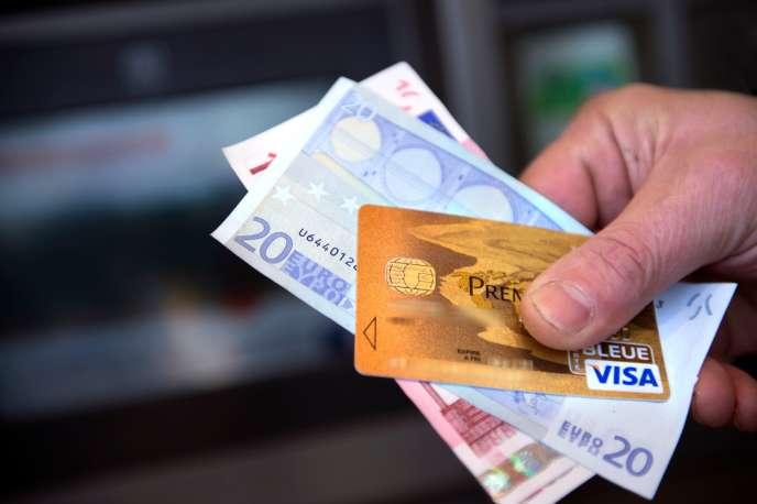 Certaines transactions Visa en Europe sont touchées, vendredi 1er juin.