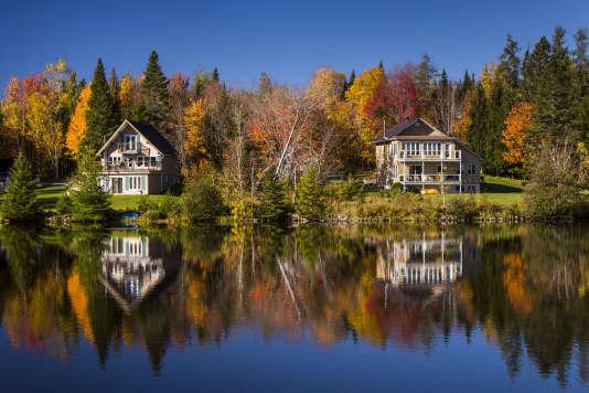 La qualité de vie et la beauté des paysages canadiens en font une destination de choix pour les actifs de tout pays.