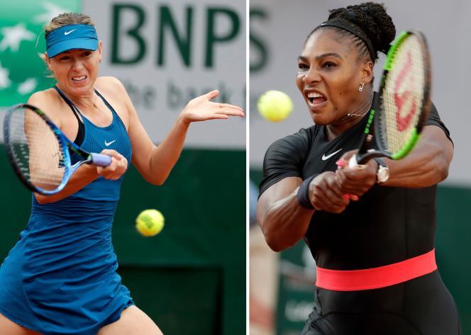 Maria Sharapova n'a plus battu Serena depuis quatorze ans, mais la favorite, cette fois, ce sera elle.