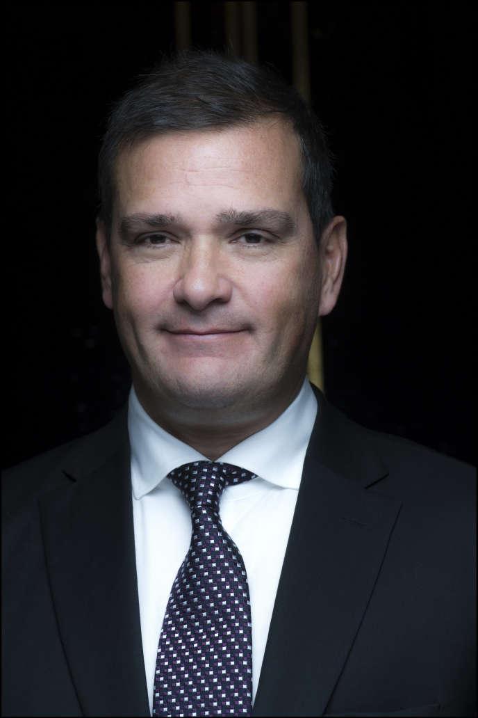 En une vingtaine d'années, Franck Julien a transformé la société de nettoyage industriel fondée par son grand-père en une multinationale.