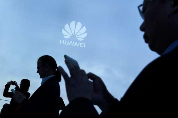 SenseTime fournit la technologie de reconnaissance faciale des principaux constructeurs chinois de smartphones – Huawei, Oppo, Xiaomi et Vivo.