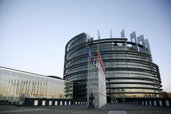 «Un emploi de contractuel peut apporter une expérience professionnelle décisive pour décrocher un poste permanent au sein de l'UE. » (Photo: Parlement européen de Strasbourg.)