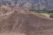 Plus de 25 géoglyphes ont été découverts à l'aide de drones dans le désert du sud du Pérou, près des lignes de Nazca, a annoncé le ministère de la Culture, le 28 mai 2018. Ces motifs géants jusqu'ici inconnus, dont l'un représente une orque, auraient été tracés dans la province de Palpa par des artistes de la civilisation de Paracas il y a plus de 2.000 ans, c'est à dire plusieurs siècles avant ceux des Nazcas, a précisé Johny Isla, conservateur des sites archéologiques de la région.