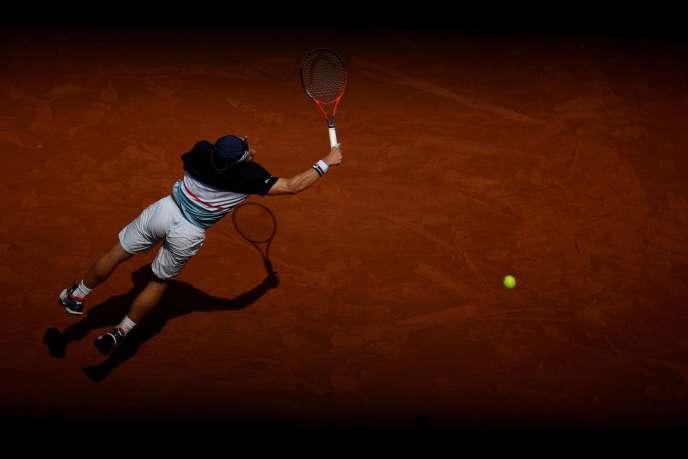 La corruption de joueurs ne touche quasiment pas le circuit ATP et les matchs du Grand Chelem comme Roland-Garros.