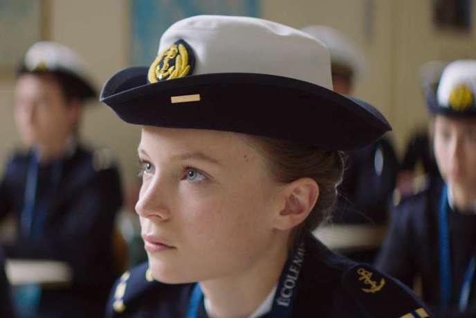 Diane Rouxel dans« Volontaire», d'Hélène Fillières.