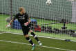 Loris Karius aurait été victime d'une commotion lors de la finale de la Ligue des champions, le 26 mai 2018.