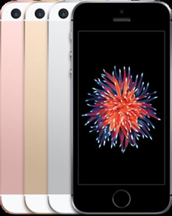 Des fonctionnalités relativement modernes dans un petit format Apple iPhone SE 32 Go