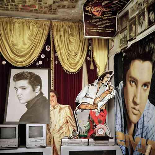 Graceland Too, Holly Springs, Mississippi, 2014.