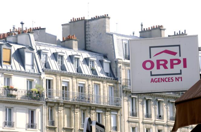 A Paris, en 2008.
