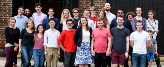Samedi2 juin 2018, les étudiants des collèges d'Homerton à Cambridge et Harris Manchester à Oxford ont présenté leurs travaux de recherche dans le cadre du «Graduate Research Day», la journée de promotion de la recherche des étudiants en master et en thèse.