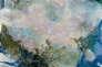 «03.12.74» (1974), de Zao Wou-ki, huile sur toile.