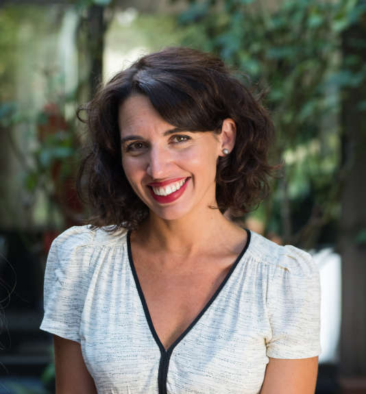 La sexologue Laura Beltran.