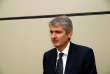 Le PDG de Lactalis, Emmanuel Besnier, à l'Assemblée nationale, le 7 juin.